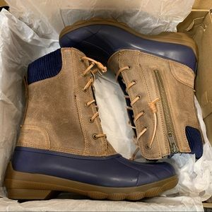 Women's Sperry boots
